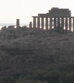 Escursioni In Barca Acropoli di Selinunte